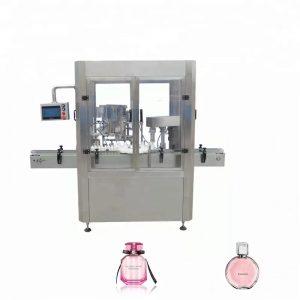 자동 향수 병 충전물 기계